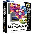 PC - PrintShop CD Label Creator