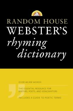 Random House Webster's Rhyming Dictionary (Paperback)