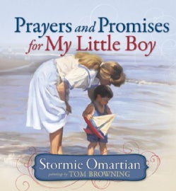 Prayers and Promises for My Little Boy (Hardcover)