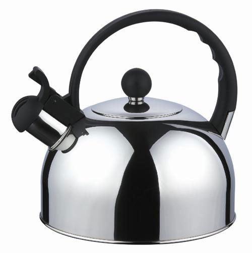 Overstock.com 2-quart Stainless Steel Tea Kettle