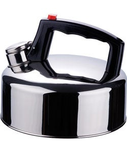 2-quart Stainless Steel Whistling Tea Kettle