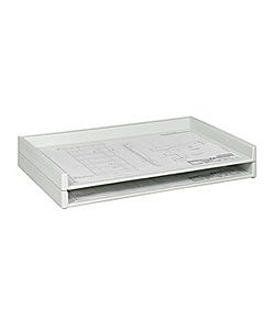 Safco Giant Stack Flat File Trays (Set of 2)