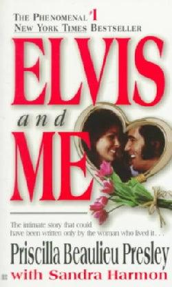 Elvis and Me (Paperback)