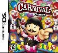 Nintendo DS - Carnival Games