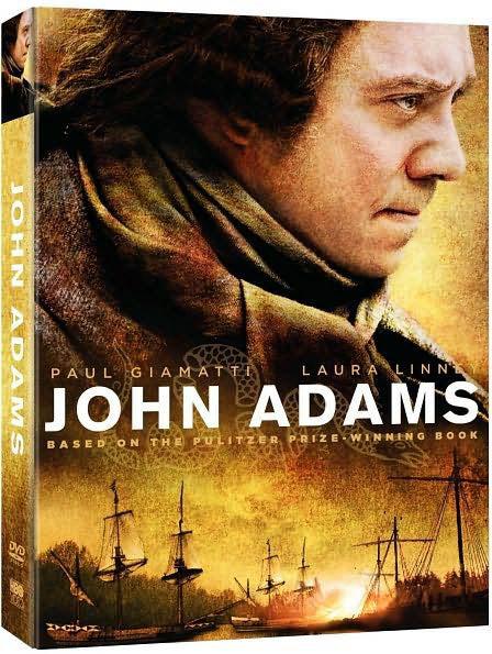 John Adams (DVD)