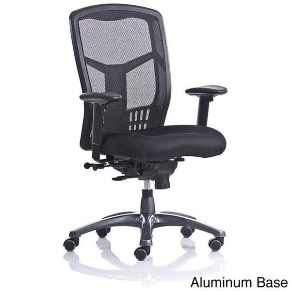 Ergo Mesh High-back Executive Chair