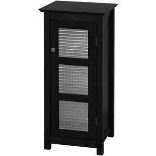 Windham Floor Cabinet with Glass Door