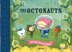 The Octonauts & the Frown Fish (Hardcover)