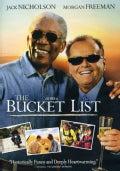 The Bucket List (DVD)