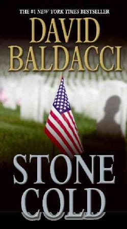 Stone Cold (Paperback)