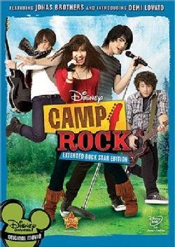 Camp Rock (DVD)