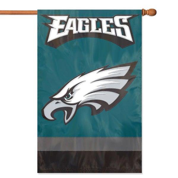 Official Philadelphia Eagles Banner Flag
