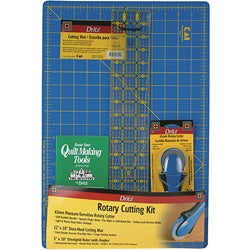 Dritz 3-piece Rotary Cutting Kit