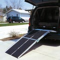 Portable 6-foot Utility Ramp