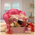 Once Upon A Rose Spa Gift Set