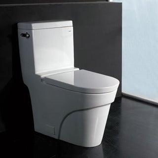 Ariel Platinum TB326 'The Oceanus' Toilet