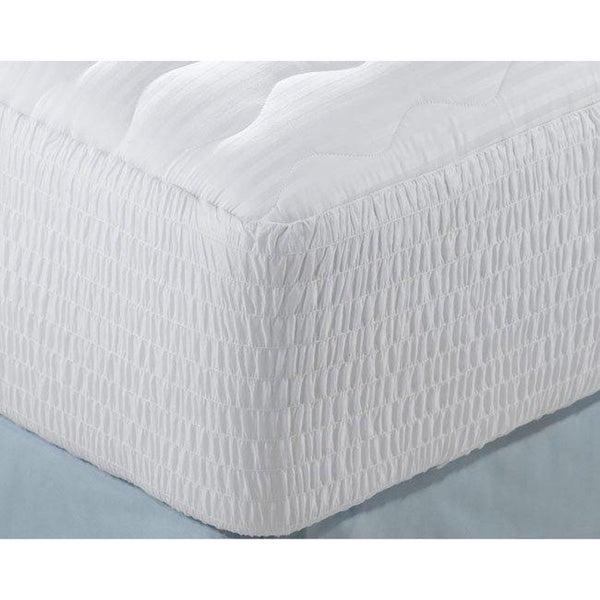 Beautyrest 500 Thread Count Supima Mattress Pad