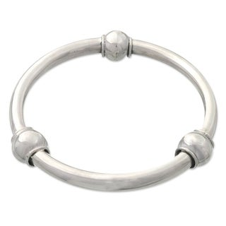 'Suggestive Trio' Bracelet (Indonesia)