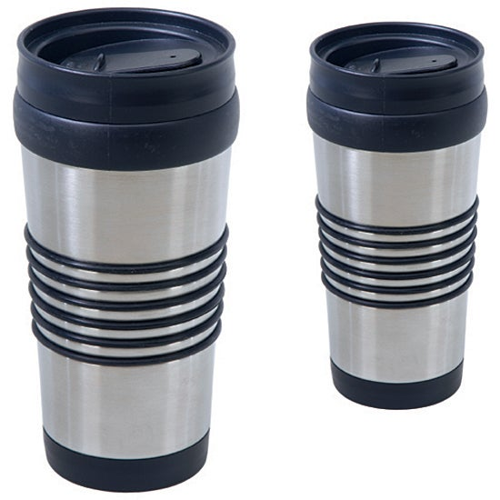 Travel 2-piece 14-oz<br>Tumbler Set