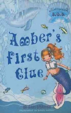 Amber's First Clue (Paperback)