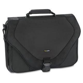 SOLO Classic 17-inch Laptop Messenger Bag
