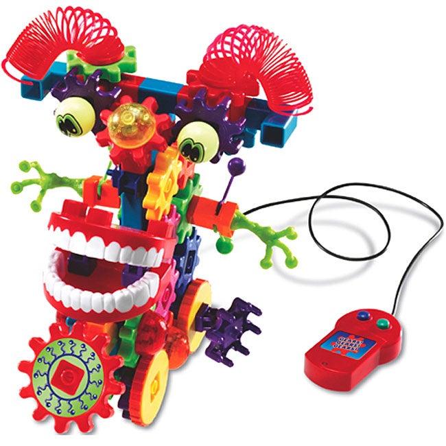 Gears! Wacky Wigglers