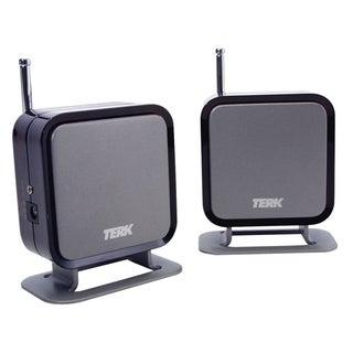 Audiovox Terk Leapfrog Remote Control Extender Kit LFIRX