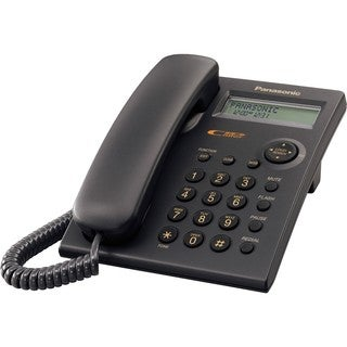 Panasonic Standard Phone - Black