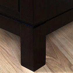 Wavelength 3-drawer Nightstand