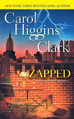 Zapped: A Regan Reilly Mystery (Paperback)