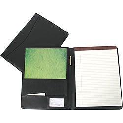 Royce Leather Padfolio