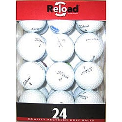 Titleist ProV1 Recycled Golf Balls (Pack of 48)