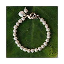 Pearl 'Ode to Friendship' Bracelet (Thailand)