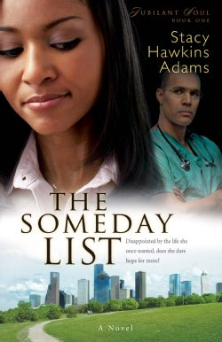 The Someday List: A Novel (Paperback)