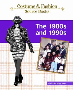 The 1980s and 1990s (Hardcover)