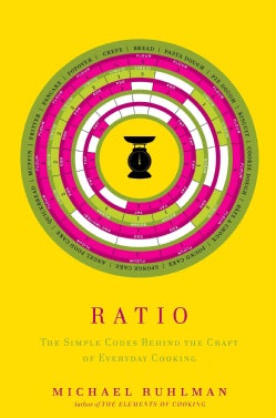 Ratio: The Simple Codes Behind the Craft of Everyday Cooking (Hardcover)