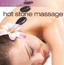 Various - Hot Stone Massage