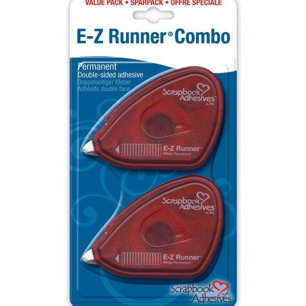 E-Z Runner Tape Value Pack (Set of 2)