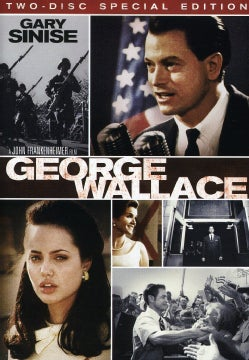George Wallace (DVD)
