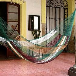 Mother Earth Hammock (Mexico)