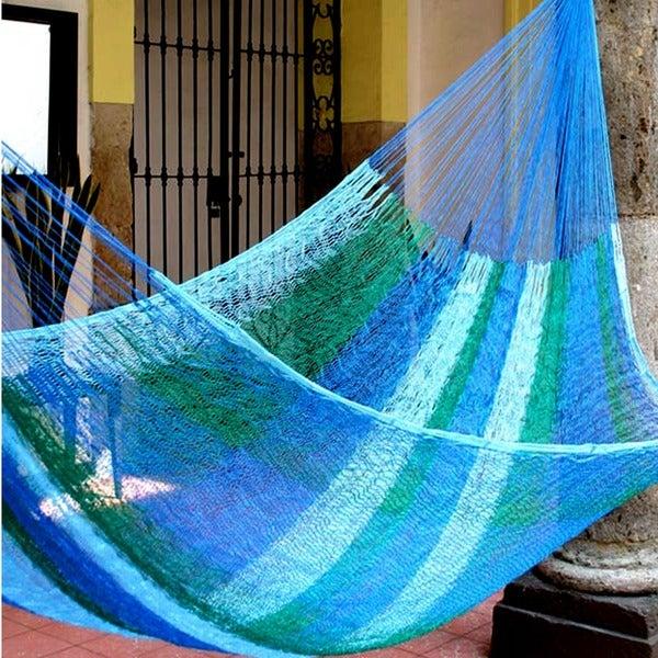'Sea Breeze' Hammock (Mexico)