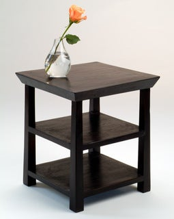 Rosewood Kishu Side Table (India)