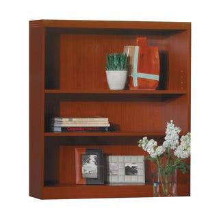 Mayline Aberdeen 3-shelf Bookcase