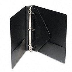 Basic Plus 1.5-inch Locking View Binder