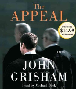 The Appeal: A Novel (CD-Audio)