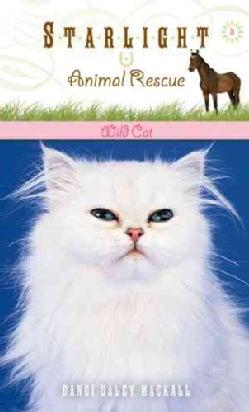 Wild Cat (Paperback)