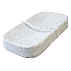 LA Baby Contoured 32-inch Changing Pad