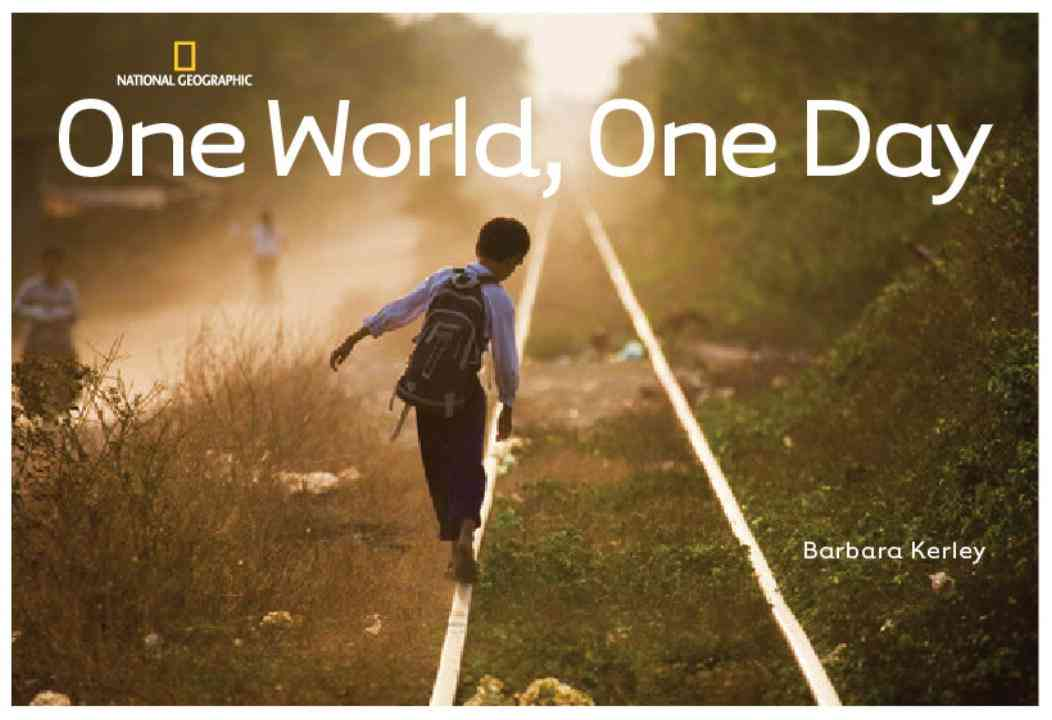 One World, One Day (Hardcover)