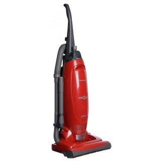 Panasonic MC-UG471 Pepper Red Upright Bagged Vacuum