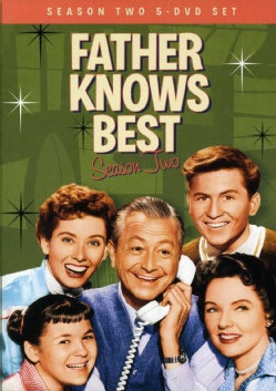 Father Knows Best: Season Two (DVD)